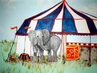 More circus Room